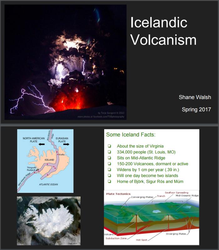 IcelandicVolcanism